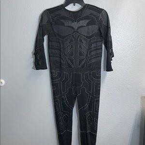 DC Batman Comic Costume Sz M